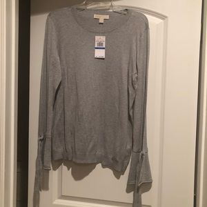 Michael Kors Bell Sleeve Sweater